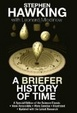Cover of A Briefer History of Time