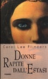 Cover of Donne rapite dall'estasi