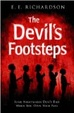 Cover of The Devil's Footsteps