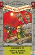 Cover of Doppio drago, doppi guai