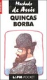 Cover of Quincas Borba