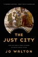 Cover of The Just City