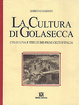 Cover of La cultura di Golasecca