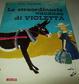 Cover of Le straordinarie vacanze di Violetta