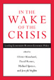 Cover of In the Wake of the Crisis