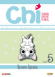 Cover of Chi, casa dolce casa vol. 5