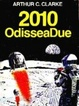 Cover of 2010 odissea due