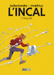 Cover of L'Incal