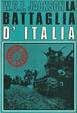 Cover of La battaglia d'italia
