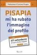 Cover of Pisapia mi ha rubato l'immagine del profilo
