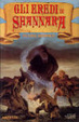Cover of Gli eredi di Shannara