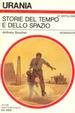 Cover of Storie del tempo e dello spazio