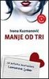 Cover of Manje od tri
