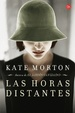 Cover of Las horas distantes
