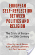 Cover of European Self-Reflection Between Politics and Religion