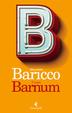 Cover of Il nuovo Barnum
