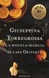 Cover of La miscela segreta di casa Olivares
