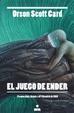 Cover of El juego de Ender