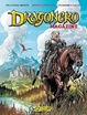 Cover of Dragonero Magazine n. 1