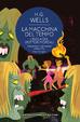Cover of La macchina del tempo - L'isola del Dottor Moreau
