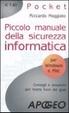 Cover of Piccolo manuale della sicurezza informatica