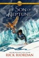 Cover of HEROES OF OLYMPUS, V.2 - THE SON OF NEPTUNE
