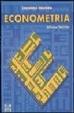 Cover of Econometría