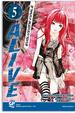 Cover of Alive - Evoluzione finale n. 5