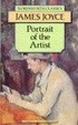 Cover of Portrait of the Artist As a Young Man
