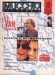 Cover of Mucchio selvaggio n. 165 (ottobre 1991)