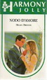 Cover of NODO D'AMORE