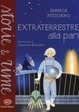 Cover of Extraterrestre alla pari