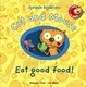 Cover of Cat and Mouse: Eat Good Food!
