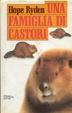 Cover of Una famiglia di castori