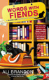 Cover of Words With Fiends