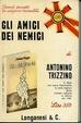 Cover of Gli amici dei nemici