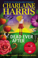 Cover of Dead Ever After