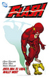 Cover of FLASH No3: ESTA ERA TU VIDA WALLY WEST(9788467463927)