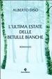 Cover of L'ultima estate delle betulle bianche