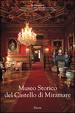 Cover of Museo Storico del Castello di Miramare
