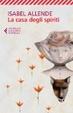 Cover of La casa degli spiriti
