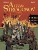 Cover of Aleksis Strógonov