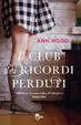 Cover of Il club dei ricordi perduti