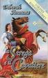 Cover of La strega e il cavaliere