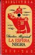 Cover of La esfera negra y otros cuentos extraños