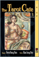 Cover of The Tarot Cafè 3