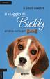 Cover of Il viaggio di Buddy