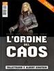 Cover of L'ordine del caos n. 3