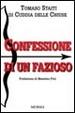 Cover of Confessione di un fazioso