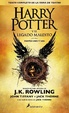 Cover of Harry Potter y el legado maldito, Partes 1 & 2